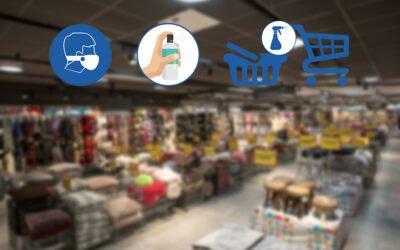 Najviše mere zaštite kupaca i zaposlenih u svim Super Vero i Jumbo prodajnim objektima
