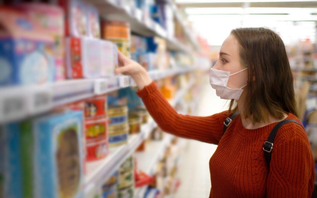Nove mere zaštite u svim Super Vero i Jumbo marketima