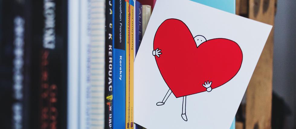 5 najboljih načina da pokažete nekome da ga volite