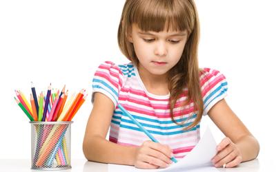 Ideje za uređenje dečije radne sobe